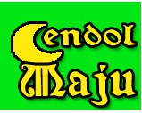Cendol  Maju
