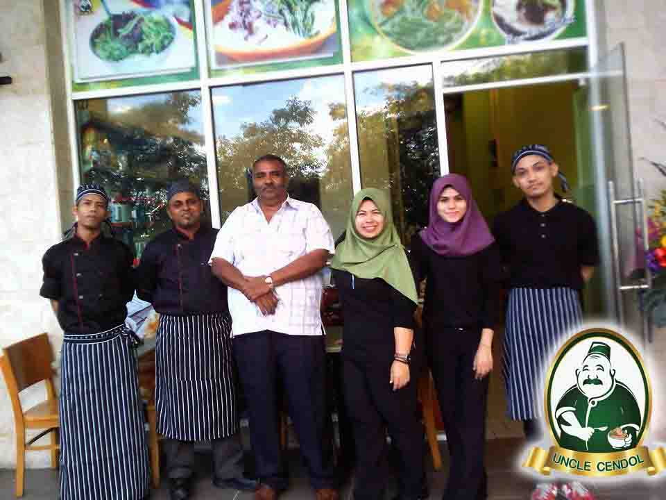 Our Staffs